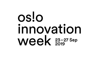 Logo Oslo Innovation Week 2019