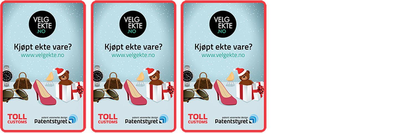 21ec31ed Farlige piratkopier under norske juletrær - Patentstyret