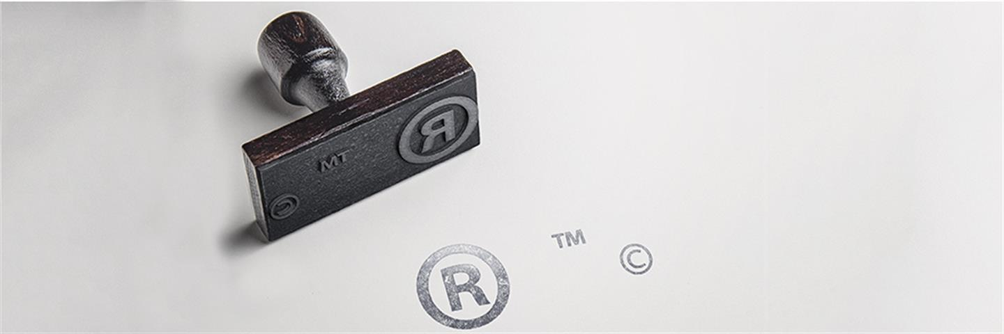 Symbols Used In Connection With Trademarks And Copyright Patentstyret